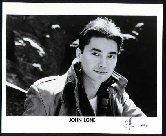 John Lone Photos
